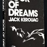 Book Of Dreams by Kerouac