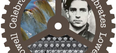 Welcome to the updated Lowell Celebrates Kerouac Website